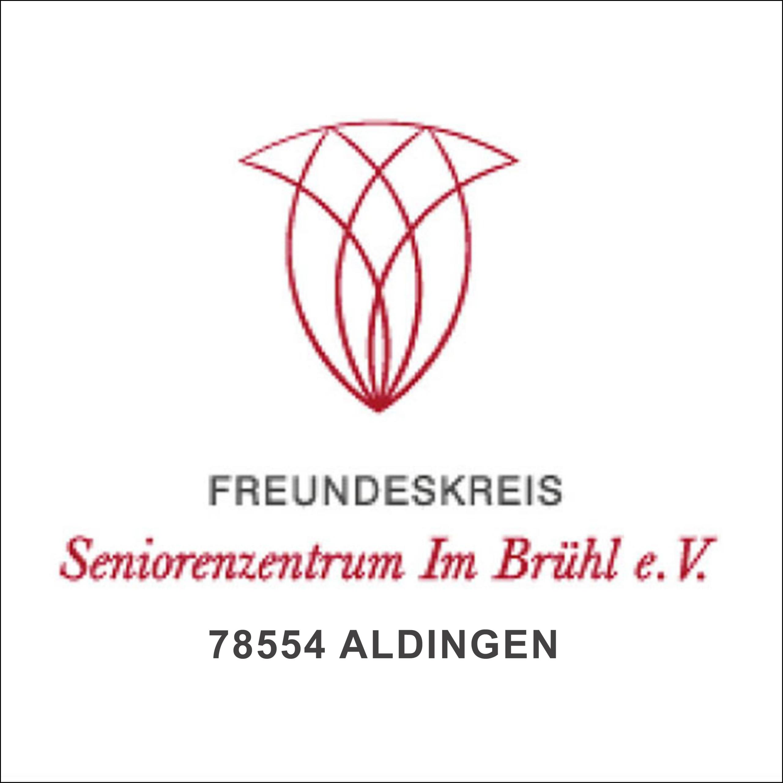 Freundeskreis Seniorenzentrum im Brühl e.V. Aldingen